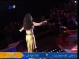 Dina Egyptian Belly Dancer