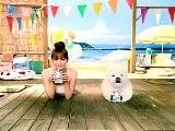 Sasaki Nozomi : LOTTE Coolish 2