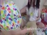 ABDL Alice & Raven Play