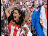 Larissa Riquelme La Supportrice La Plus Sexy Nue