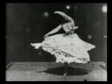 Edison - 1894 - Carmencita