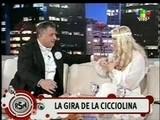 Rsm - Informe - La Gira De La Cicciolina