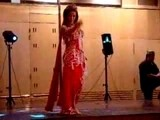 Hot Sandra Belly Dance From France To Egypt