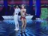 Salsa - Larissa Riquelme Y Francisco Arce