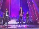 2005.11.20 Shounen Club NEWS - Heaven