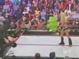 Ashley Massaro Vs Torrie Wilson