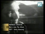 Patrick Swayze - Shes Like The Wind