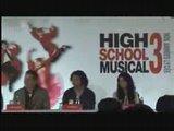 Le Phénomène High School Musical Débarque à Paris