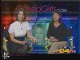 Gossip Girls TV: Eva Longoria, Heidi Klum And More