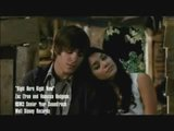 HSM3 - Right Here Right Now Clip Vidéo