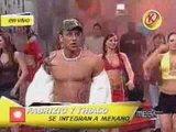 Mekano Fabrizio Y Thiago Cantan Xereta Cap.71