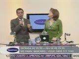 Sheyla Hershey On Bom Dia Mulher Show