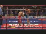 Amir Khan Vs Marco Antonio Barrera