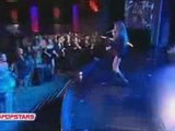Ashley Tisdale - Crank It Up - Live In Germany HD