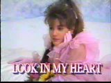 Alyssa Milano - Look In My Heart