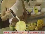 Sibel Kekilli Yemek Yapıyor