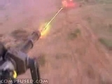 Tirs En Hélicoptere