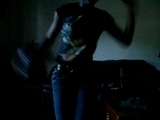 Me Dancing To Tiffany Evans New Song Promisse Ring
