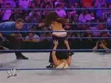 Wwe Divas Torrie Wilson Vs Dawn Marie Bra And Panties Match
