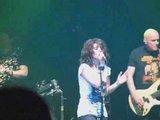 Katie Melua - Kozmic Blues - Live Montpellier