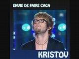 Kristov - Envie De Faire Caca