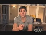 James Lafferty - Promo One Tree Hill