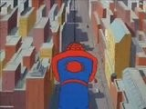 Spider Man Original Cartoon Theme Song