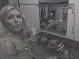 Torrie Wilson & Kidman Backstage 7.2.00