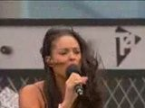 Alesha Dixon - Breathe Slow Live T4 On The Beach 2009