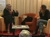 Rencontre Avec Brigitte Sy L'endroit Idéal