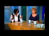 Whoopi Defends Mel Gibson On The View
