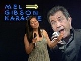 Late Night With Jimmy Fallon Mel Gibson Karaoke
