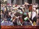 Rabat 20O9 Gaza Maroc Morocco Palestine