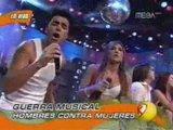 Mekano Guerra Musical Hombres Contra Mujeres Cap.74