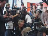Conférence De Presse Du NPA, 2nde Partie