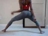 LIL MAN 4RM DUVAL - GON LET HER DO HER THANG TWERK TEAM