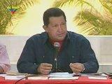 Chávez: Pues Casi Todos Son De La Burguesía