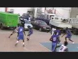 2009 Greater Accra Amateur Basketball League
