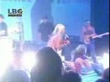Christina Aguilera - Dirrty Live @ Pepsi Chart