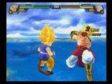 DBZ Budokai Tenkaichi 3 - Goku GT Vs. Broly