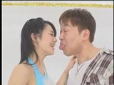 Gameshow Contestant Wins Chance To Makeout With Sora Aoi!