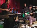 The Moving Tones - Play Frank Zappa