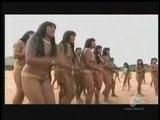 Yawalapiti Tribe