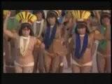Yawalapiti Tribe 2