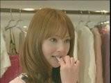 Nozomi Sasaki - LOTTE Fit's CM