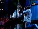 Ashanti, Ja Rule, Nas - Down 4 U & One Mic