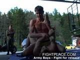 Army Boys - Fight For Release - Preview From Fightplace