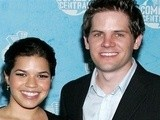 E! News Now America Ferrera Gets Engaged