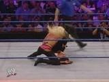 WWE Divas Torrie Wilson Vs Dawn Marie