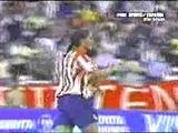 Chivas Vs Paranaense Libertadores 2005